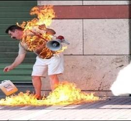 BBVA quema bonzo estafa complice